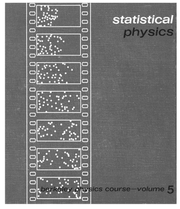Statistical Physics book cover
