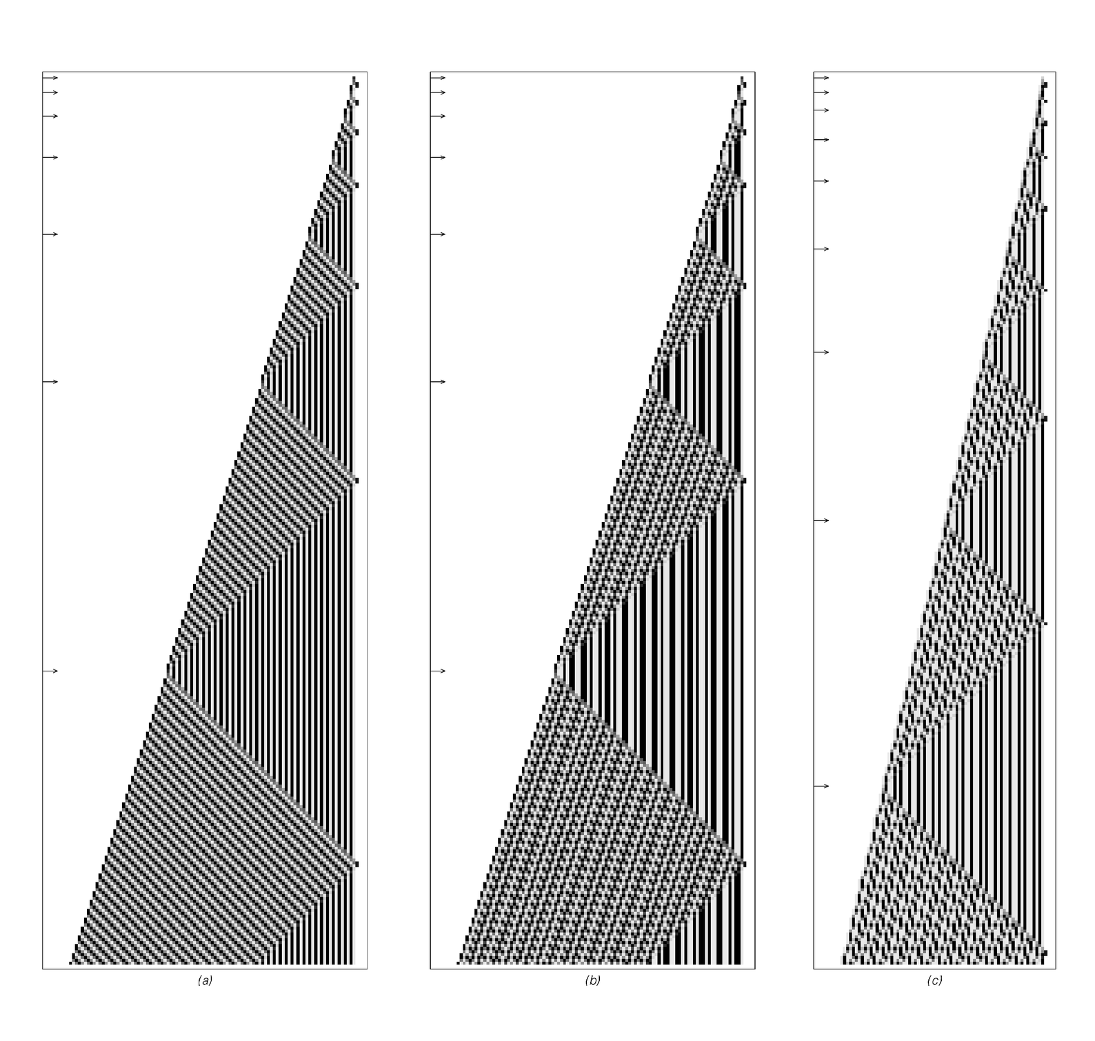Examples of cellular automata that emulate substitution systems