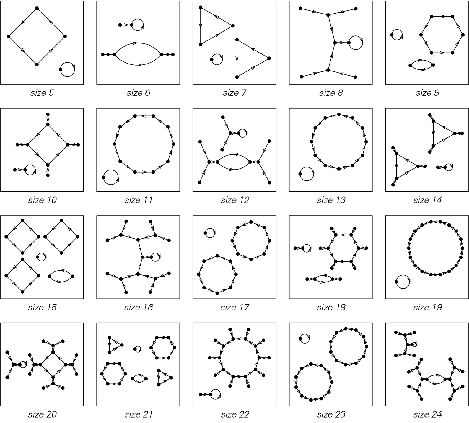[State networks for] systems of limited size image 2