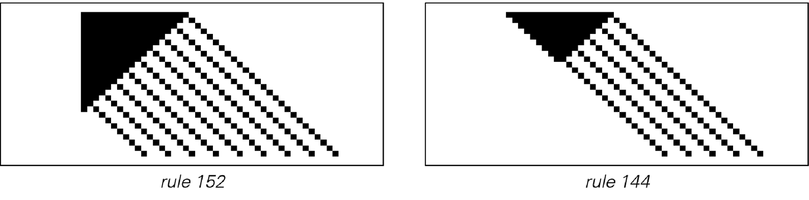 Other examples [of cellular automaton computation] image 1