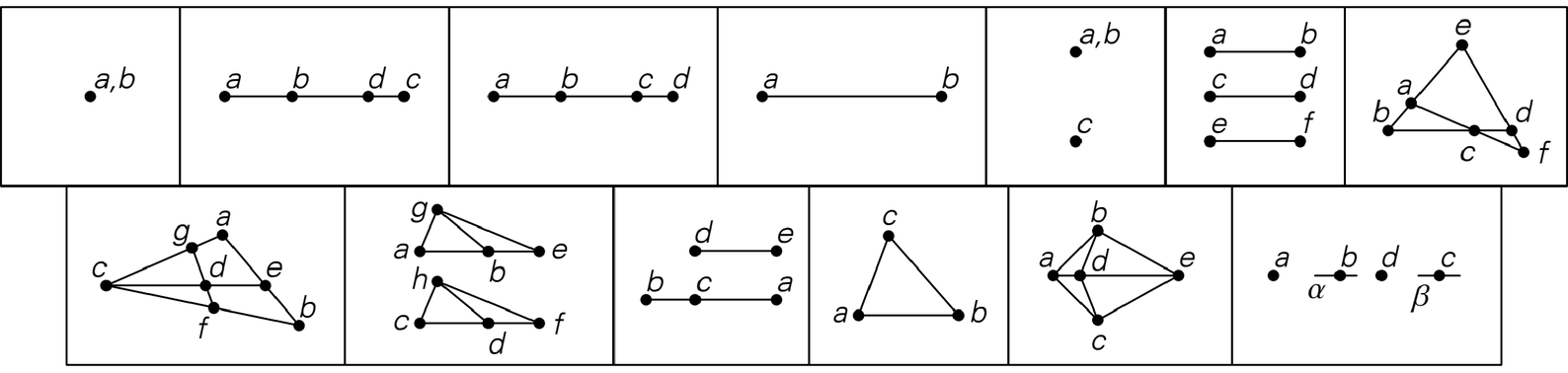 [Axioms for] geometry image 1