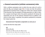 General associative [cellular automaton] rules