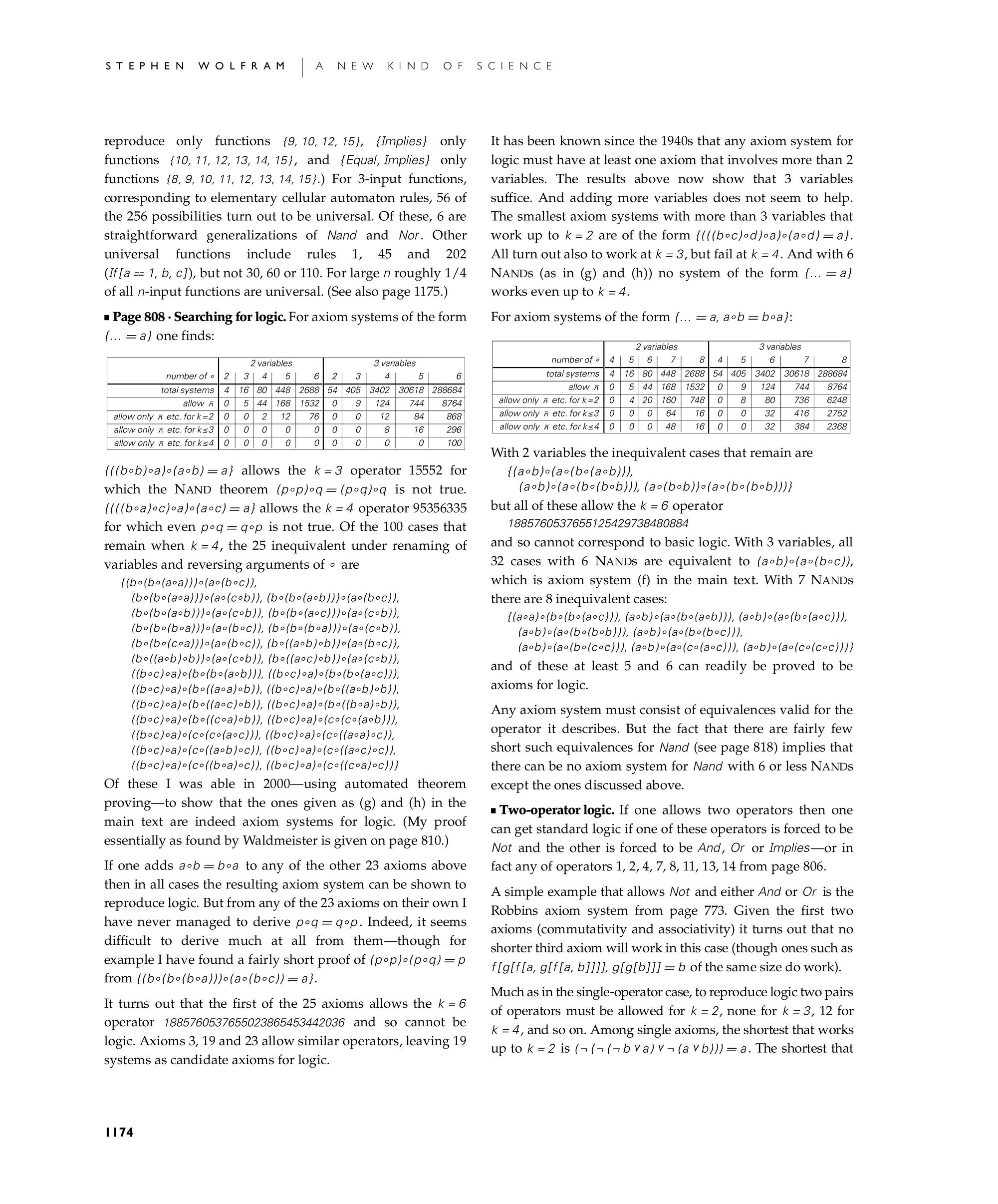 foundations of science mathematics pdf